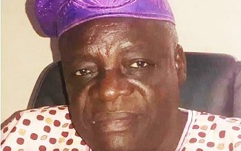 Photo of Ayo Akinwale, Nollywood actor, academician dies at 74
