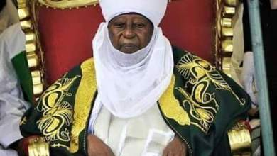Photo of Obasanjo Mourns Emir Of Zazzau