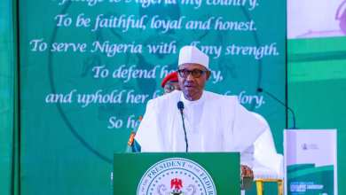 Photo of How to handle legislations you have misgivings about – Buhari