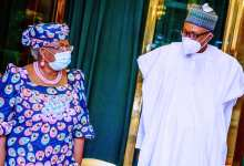 Photo of WTO: Buhari Assured Of Europe's Support For Okonjo-Iweala