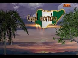 Photo of Video: Good Morning Nigeria I 5th March, 2021