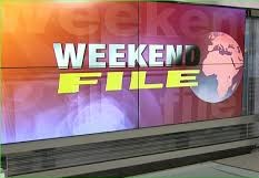 Photo of Video: Weekend File | 21 November 2020 | NTA
