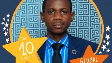 Photo of Nigerian Teacher, Opeifa, Among Top 10 For N384m Global Teacher Prize