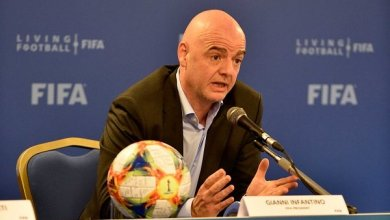 Photo of SWAN gets FIFA COVID-19 funds