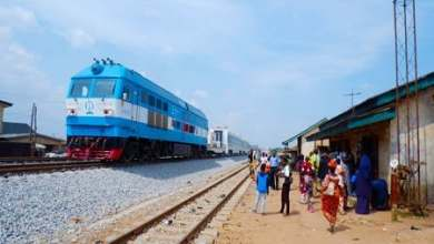 Photo of Ogun Gets Five Additional Railway Stations, Says NRC Chairman
