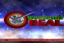 Photo of Video: Weekend Deal | 21/11/2020 | NTA