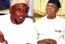 Photo of You Have Weathered The Storm: Aregbesola Congratulates Oyetola On Second Year Anniversary