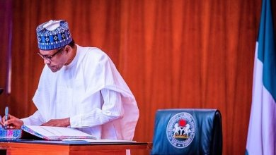 Photo of Buhari Appoints Chairman, Executive Secretary for PPPRA