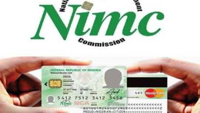 Photo of NIMC Commences NIN Enrollment Of Diplomats At Foreign Affairs Ministry