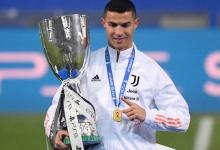 Photo of Ronalod's 760th goal helps Juve to Super Cup