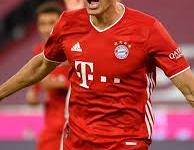 Photo of Bundesliga: Lewandowski breaks Muller's goalscoring record