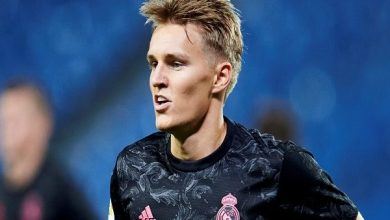 Photo of Arsenal sign Odegaard from Real Madrid