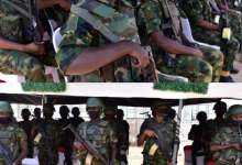 Photo of Army Deploys 300 Female Combat Soldiers To Man Abuja-Kaduna Highway