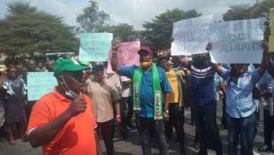 Photo of SSANU, NASU to Begin Indefinite Strike