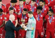 Photo of Bayern beat Tigres to become World Champions