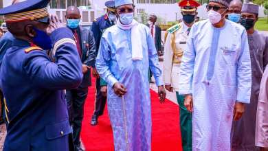 Photo of Lake Chad Recharge Will Stop Irregular Migration To Europe, Others — Buhari