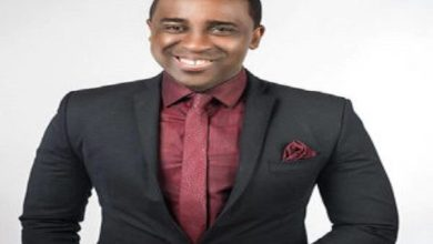 Photo of I don't want to replace BBNaija host, Ebuka, says Frank Edoho