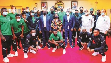 Photo of Nigeria  Vs. Benin : Sanwo-Olu  urges Eagles to enjoy  boat trip to Port Novo
