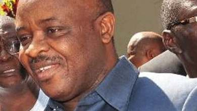 Photo of Former Chief Of Army Staff, Ihejirika, Joins APC