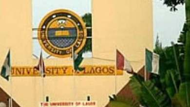 Photo of No To Physical Classroom Lectures, Exams For Now ― UNILAG