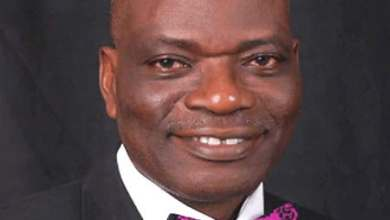 Photo of UNILAG VC, One Other Win N25.8m Research Grants