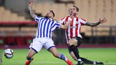Photo of Sociedad beat Bilbao to win first Copa del Rey in 34 years