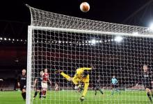 Photo of Slavia Prague stun Arsenal with stoppage time equaliser