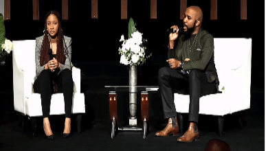 Photo of How we survived twin miscarriage, by Banky W, Adesua