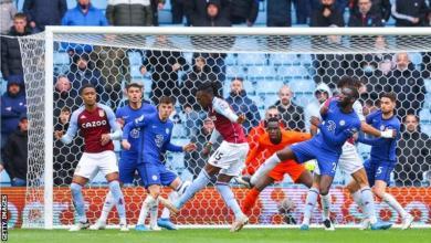 Photo of Chelsea secure top – four finish despite loss at Villa
