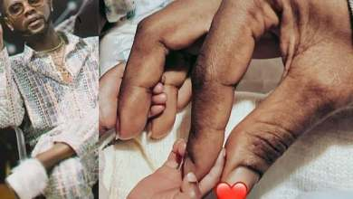 Photo of Kizz Daniel Announces Arrival Of Twin Boys