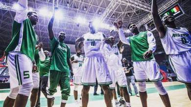 Photo of D'Tigers drawn in Group C of 2021 Afrobasket