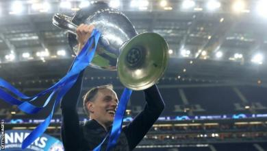 Photo of Thomas Tuchel: Chelsea manager signs contract extension until 2024