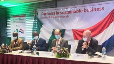 Photo of Nigeria, Netherlands agree to deepen trade, investment opportunities