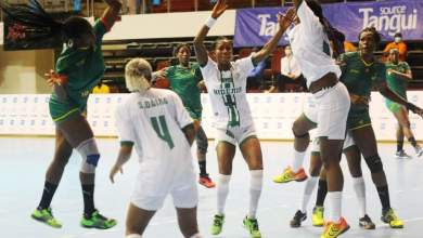 Photo of African Women Handball Championship: Nigeria lose to Cameroon in second game