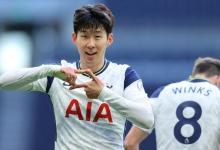 Photo of Son Heung-min: Tottenham forward signs new four-year contract