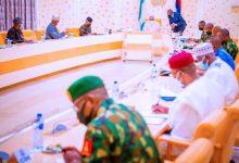 Photo of Buhari Directs Security Agencies To 'Dominate' Anambra, Ensure Free, Fair Guber Poll