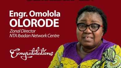Photo of Happy Birthday Our Amiable ZD, Engr. Omolola Olorode