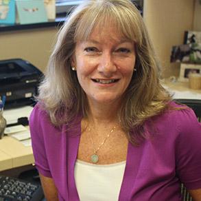 Catherine Prather