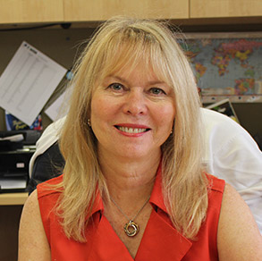 Pam Inman