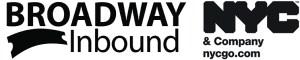 Broadway Luncheon Logos | Broadway Inbound | NYC & www.2edk.cnpany