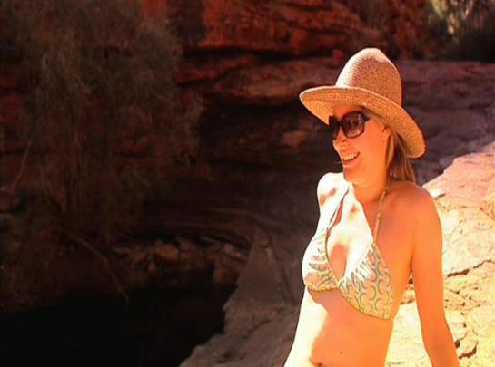 Travel Alice Springs