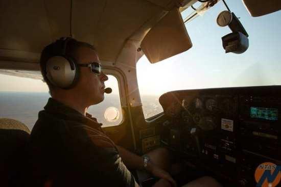 Dalhousie and Mt Dare Air Adventures