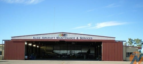 Alice Aircraft Maintenance & Services