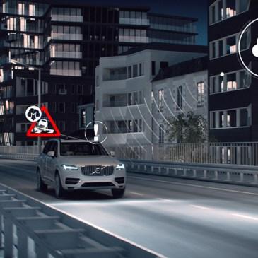 Volvo: Πρωτοβουλίες για την επίτευξη του Vision 2020 για μηδενισμό των δυστυχημάτων