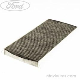 1121106 Φίλτρο καμπίνας ενεργού άνθρακα - Genuine Ford Focus MK1 Focus Mk1 Cabin Pollen Odour Filter