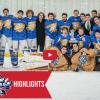 NTC Hockey 2018 Junior Showcase Highlights