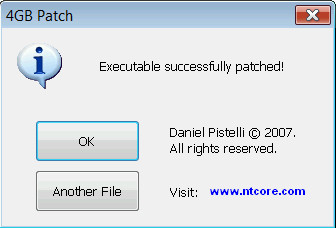 This utility patches 32-bit Excel.exe (and therefore Power Pivot) so that it can act like 64-bit!