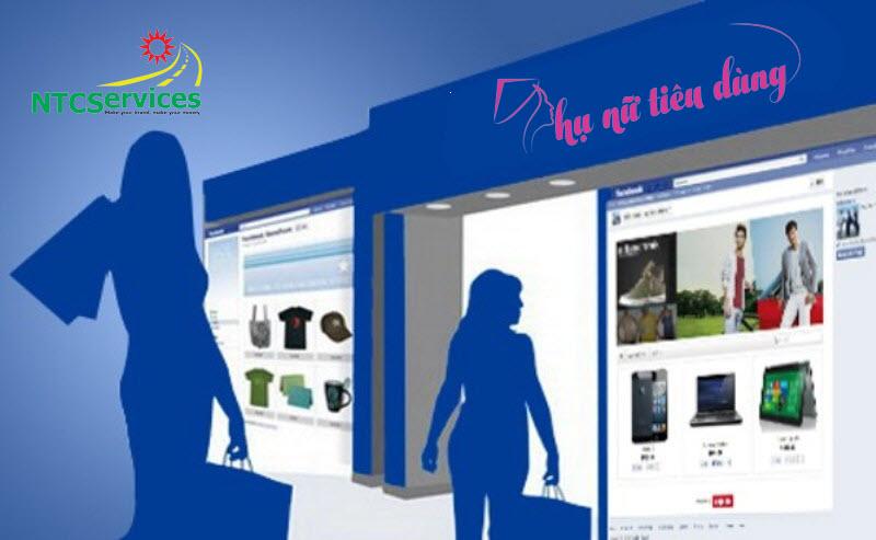 Dịch vụ cho thuê Group hàng triệu thành viên để bán hàng online