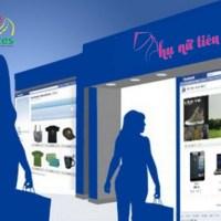 Dịch vụ cho thuê hệ thống Group hàng triệu thành viên để bán hàng online