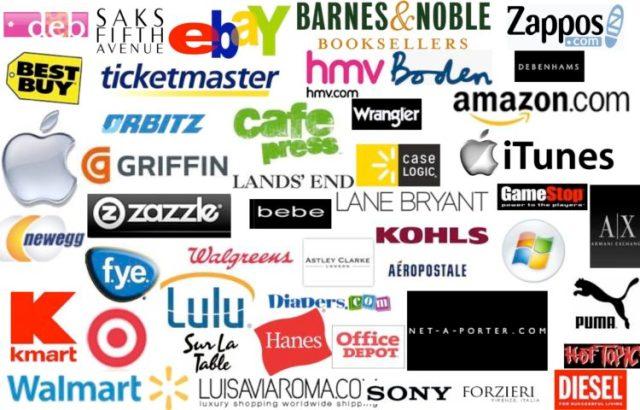 Các nhãn hàng lớn toàn cầu đều mở mô hình tiếp thị liên kết. (Tư vấn bởi NTCServices)